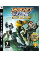 Ratchet and Clank: Quest For Booty  ( Lietota spēle ) PlayStation 3 PS3