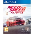 Need For Speed PayBack PlayStation 4 PS4