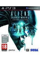 Aliens: Colonial Marines ( Lietota spēle ) PlayStation 3 PS3