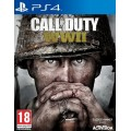 Call of Duty: WWII PlayStation 4 PS4
