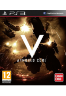 Armored Core V PlayStation 3