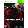 Prototype 2: Blackwatch Collector's Edition XBOX360