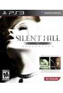 Silent Hill HD Collection ( Lietota spēle ) PlayStation 3