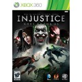 Injustice: Gods Among Us XBOX360