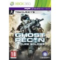 Tom Clancy's Ghost Recon: Future Soldier ( Lietota spēle ) XBOX360