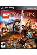 LEGO The Lord of the Rings ( Lietota spēle ) PlayStation 3