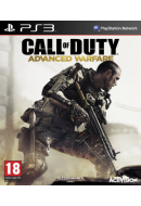 Call of Duty: Advanced Warfare ( Lietota spēle ) PlayStation 3 PS3