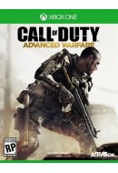 Call of Duty: Advanced Warfare ( Lietota spēle ) Xbox One