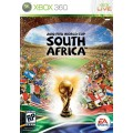 2010 FIFA World Cup South Africa ( Preowned ) XBOX360