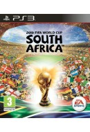 2010 FIFA World Cup South Africa PlayStation 3