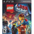 The LEGO Movie Videogame PlayStation 3