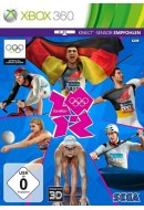 London 2012: The Official Video Game of the Olympic Games ( Lietota spēle ) XBOX360