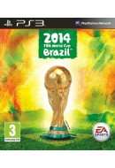 2014 FIFA World Cup Brazil PlayStation 3