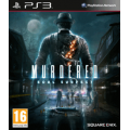 Murdered: Soul Suspect PlayStation 3 PS3