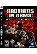 Brothers in Arms: Hell s Highway ( Lietota spēle ) PlayStation 3