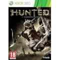 Hunted: The Demon's Forge XBOX360