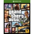 Grand Theft Auto V (5) GTA5 Xbox One