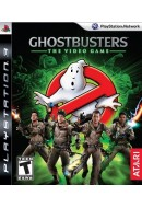 Ghostbusters: The Video Game ( Lietota spēle ) PlayStation 3