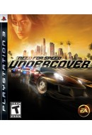 Need for Speed Undercover ( Lietota spēle ) PlayStation 3