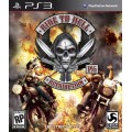 Ride to Hell: Retribution PlayStation 3