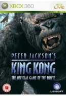 Peter Jackson's King Kong: The Official Game of the Movie ( Lietota spēle ) XBOX360