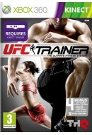 UFC Personal Trainer: The Ultimate Fitness System ( Lietota spēle ) XBOX360