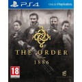 The Order: 1886 PlayStation 4 PS4