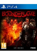 Bound by Flame ( Lietota spēle ) PlayStation 4 PS4