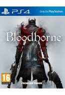 Bloodborne PlayStation 4 PS4