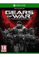 Gears of War: Ultimate Edition ( Lietota spēle ) Xbox One