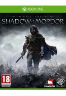 Middle-earth: Shadow of Mordor ( Lietota spēle ) Xbox One