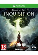 Dragon Age Inquisition ( Lietota spēle ) Xbox One