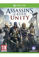Assassin's Creed Unity ( Lietota spēle ) Xbox One