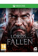Lords of the Fallen ( Lietota spēle ) Xbox One
