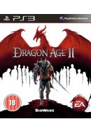 Dragon Age 2 ( Lietota spēle ) PlayStation 3 PS3