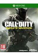 Call Of Duty: Infinite Warfare ( Lietota spēle ) Xbox One