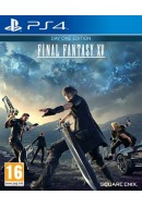 Final Fantasy XV ( Lietota spēle ) PlayStation 4 PS4