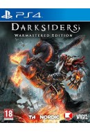 Darksiders: Warmastered Edition PlayStation 4 PS4