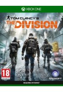 Tom Clancy's The Division ( Lietota spēle ) Xbox One