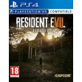 Resident Evil 7 Biohazard PlayStation 4 PS4