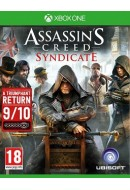 Assassin's Creed Syndicate ( Lietota spēle ) Xbox One