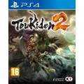 Toukiden 2 PlayStation 4 PS4
