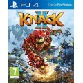 Knack 2 PlayStation 4 PS4