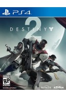 Destiny 2 PlayStation 4 PS4
