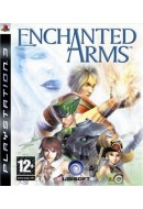 Enchanted Arms ( Lietota spēle ) PlayStation 3 PS3