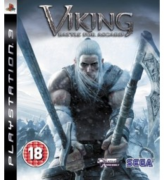 Viking: Battle for Asgard ( Lietota spēle ) PlayStation 3 PS3