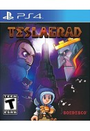 Teslagrad PlayStation 4 PS4