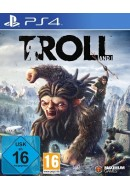 Troll and I ( Lietota spēle ) PlayStation 4 PS4