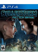 Bulletstorm: Full Clip Edition ( Lietota spēle ) PlayStation 4 PS4