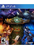 Armagallant: Decks of Destiny PlayStation 4 PS4